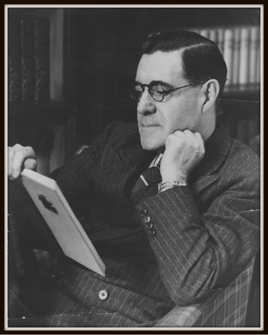 John J. Floherty